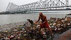 Müll, Kadaver, Keime und Schwermetalle verseuchen das Wasser des ...
