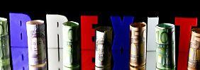 Bewegung bei Exit-Rechnung: London räumt finanzielle Verpflichtung ein