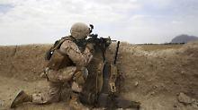 """""""Erhebliche Störung der Pläne"""": US-Armee tötet afghanischen IS-Anführer"""