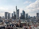 Der Börsen-Tag: Bankentitel ziehen Euro-Stoxx-50 nach oben
