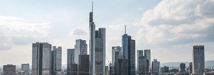 Brexit wirft seine Schatten voraus: Frankfurt bereitet sich auf Finanzflüchtlinge vor