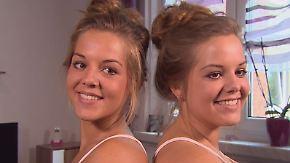 Zahl der Mehrlingsgeburten steigt rasant: Zwillinge plaudern aus dem Nähkästchen