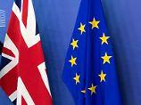 Jetzt dürfte es zur Sache gehen: Das Brexit-Ringen wird mühsam