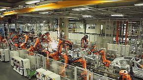 Welt-Index im Juni: Industrienationen sind Schwungrad globalen Booms