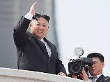 Lohn füllt die Staatskasse: Nordkorea verleiht Arbeiter an Russland