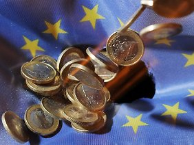 Rückschlag auf dem schwierigen Weg zur EZB-Zinswende.