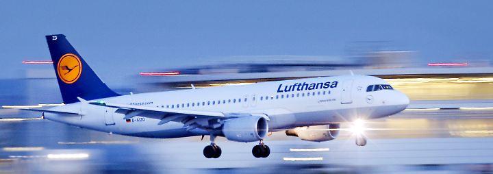 Airline verdoppelt Gewinn: Lufthansa stellt günstigere Flüge in Aussicht