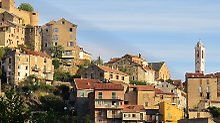 Kastanien-Whisky, Käse und Maria: Korsika ist eine Welt für sich