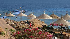 Urlaub zum Schnäppchenpreis: Touristen kehren nach Ägypten zurück