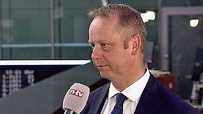 Geldanlage-Check: Henning Gebhardt, Berenberg