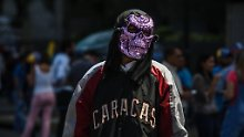Trump droht Venezuelas Präsident: Generalstreik soll Maduro in die Knie zwingen