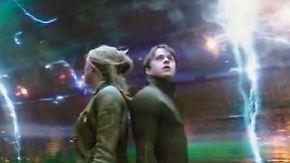 """""""Valerian - Die Stadt der Tausend Planeten"""" im Kino: Regisseur Luc Besson setzt mit Weltraumspektakel neue Maßstäbe"""