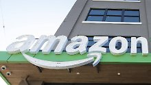 Lieferungen kommen aus Berlin: Amazon Fresh startet auch in Hamburg