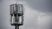 Verdacht auch gegen Telekom: Vodafone hielt Daten von Mörder zurück