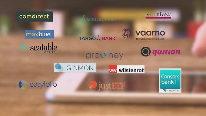 n-tv Ratgeber: Ersetzt künstliche Intelligenz den Bankberater?