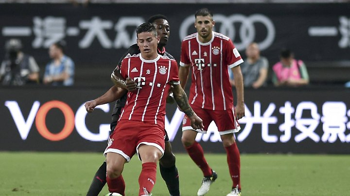 Neueste News Vom Fc Bayern MГјnchen