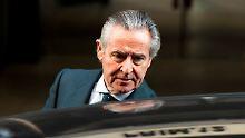 Miguel Blesa drohte Gefängnis: Spanischer Ex-Topbanker tot aufgefunden