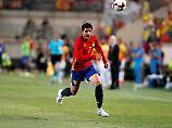 Für 80 Millionen Euro zu Chelsea: Morata avanciert zum teuersten Spanier