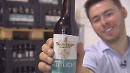 Biertrinker händeringend gesucht: Brauerei muss 50.000 Liter Gerstensaft loswerden