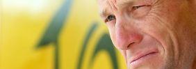 Podcast des gefallenen Helden: Lance Armstrong lästert über Tour-Stars