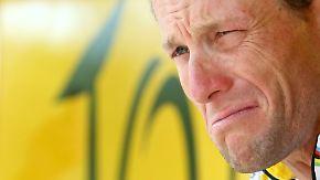 Dauer-Doper zahlt Millionen an US-Justiz: Armstrong kauft sich aus Schadenersatz-Prozess frei