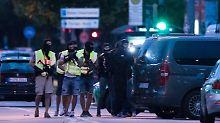 Ein Jahr nach Münchner Terror: Was hat die Polizei aus Amoknacht gelernt?