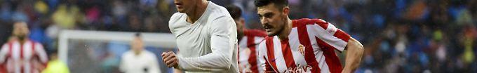 """Der Sport-Tag: 19:51 """"Effzeh"""" gewinnt zähen Poker um spanisches Top-Talent"""