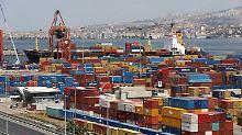 """""""Spannungen"""" in manchem Bereich: Gute Konjunktur macht nicht alles besser"""