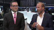 n-tv Zertifikate-Talk: Dax: Korrektur-Vorboten als Trader-Chance?