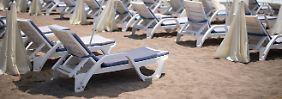 Geänderte Sicherheitshinweise: Was Türkei-Reisende nun beachten müssen