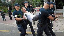 """Der """"Juli-Putsch"""" und die Folgen: Was Polens Justiz-Demontage bedeutet"""