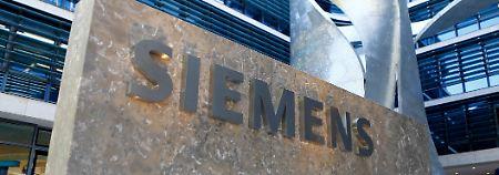 Chance von 3,5% bis 17,5%: Siemens-Express-Zertifikat