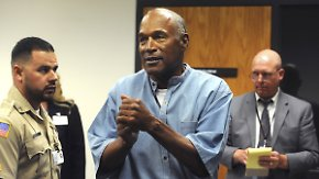 """""""Er wird ein Rentnerleben führen"""": O.J. Simpson verlässt Gefängnis nach neun Jahren"""