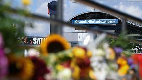 Mobbing und Ausländerhass als Motiv: Münchner Amokläufer tötet vor einem Jahr neun Menschen