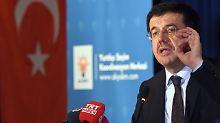 Erste versöhnliche Signale: Minister garantiert Investitionsschutz