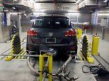 Der VW-Skandal brachte die Diesel-Debatte ins Rolle.