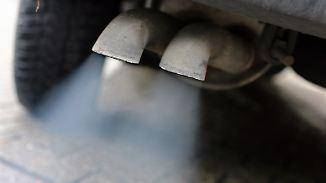 Preisfalle für viele Leasingkunden: Diesel-Fahrzeugen droht enormer Wertverlust