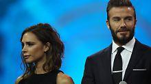 Liebe light: War's das mit den Beckhams?