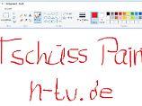 Der Tag: Microsoft stellt Paint ein