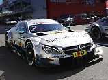 Der Sport-Tag: DTM ohne Mercedes - Daimler steigt aus