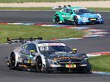 Rennserie braucht neues Konzept: Rekordchampion Mercedes verlässt DTM