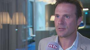 """Nico Holter zum Mercedes-Aus: """"Das trifft die DTM extrem hart"""""""