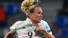 """DFB denkt nicht an den Super-GAU: Jones beschwört """"Glück der Tüchtigen"""""""