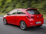 Dynamisch, aber nicht zu wild: Opel Corsa S schließt die Lücke