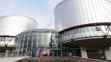 Folter in CIA-Gefängnissen: Gericht verurteilt Rumänien und Litauen