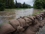 Evakuierungen in Goslar: In Hildesheim droht Überschwemmung