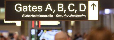 Verstoß gegen Datenschutz: EuGH kippt geplantes Fluggastdaten-Abkommen