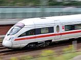 Umsatz klettert auf neuen Rekord: Bahn steigert Halbjahresgewinn deutlich
