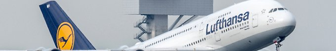 Der Tag: 18:16 Frau bringt auf Lufthansa-Flug Kind zur Welt