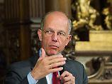 BASF-Vorstandschef Kurt Bock.